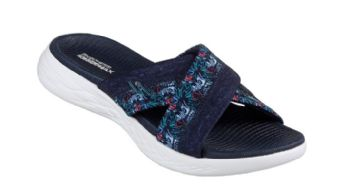 Skechers Womens On The Go 600 Monarch